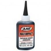AAE Max Impact Insert Adhesive 60ml