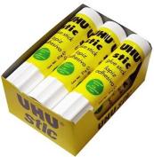 UHU Glue Stick Jumbo 40g./stick total 12 Sticks/Box