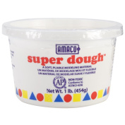 Amaco Super Dough modelling compound