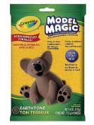 . Model Magic earth tone 120ml each [PACK OF 4 ]
