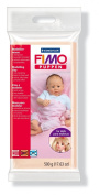 Fimo Puppen Doll Modelling Clay rose 500 g