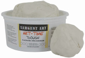 0.5kg ART TIME DOUGH - WHITE