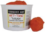 1.4kg ART TIME DOUGH - ORANGE