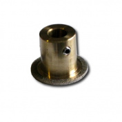 Jewellery Grinder Bit Diamond Coated Copper Bit