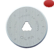OLFA 9561 RB28-2 28mm Rotary Blade, 2-Pack