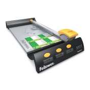 fellowes 5410402 electron 120 30cm rotary trimmer