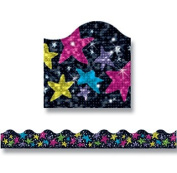Trimmer Sparkle Stars -- Case of 7
