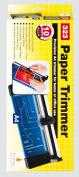 A3 A4 A5 Precision Rotary Paper Card Trimmer Guillotine Photo Cutter Arts Crafts