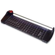 Photo-Max Economy Series Rotary Paper Trimmer, 46cm , Black, Metal Base