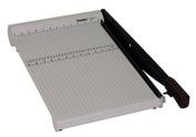 Grey Martin Yale Premier P218X Paper Trimmer