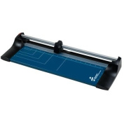 7520001632568 Paper Trimmer, 10 Sheets, Steel Base, 46cm X 46cm