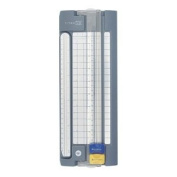 Paper Trimmer, 30cm , Aluminium Base