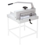 MBM Triumph 4705 48cm Manual Stack Paper Cutter from ABC Office