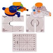 Fiskars Oval and Circle Cutter Set