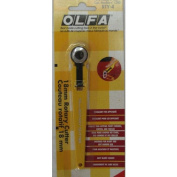 6 Pack OLFA ROTARY CUTTER 18MM Drafting, Engineering, Art