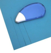 Ceramic Blade Krazy Cutter. Great for Crafts and Wrapping Gifts!!!