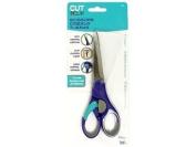 Dritz Scissor Cut & Clip 18cm Craft