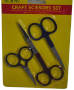 Craft Scissors Set CNCS3