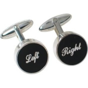 Acme Studio Cufflinks Left and Right