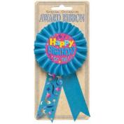 Happy Birthday to Me Award Ribbon