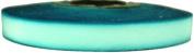 12mm Hand dyed silk ribbon bias cut 5 yard cutting - Colour Feather