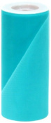 Offray Tulle Craft Ribbon, 15cm by 25-Yard Spool, Teal