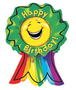 RIBBON REWARDS HAPPY BIRTHDAY 36/PK
