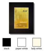 Studio Goods Mat Kit 11x14 Black