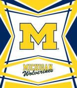 Turner CLC Michigan Wolverines Stretch Book Covers
