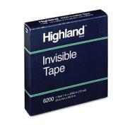 """Invisible Tape, """" x 660cm """" Core"""