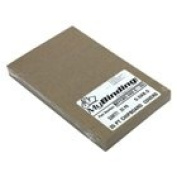 14cm x 22cm Half Size 35pt Chipboard Covers - 25pk