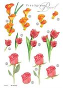 Ecstasy Crafts Craft Uk Pearl Cala/Tulip/Rose