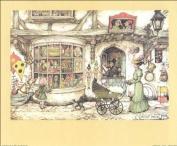 The Toy Shop Paper Tole 3D Kit 8x10