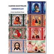 Christian Easter Egg Wraps