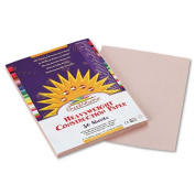 SunWorks Products - SunWorks - Construction Paper, 58 lbs., 9 x 12, Grey, 50 Sheets/Pack - Sold As 1 Pack - Brightly-coloured, high-strength, heavyweight construction paper with long, strong fibres that cut clean and fold evenly without cracking. - All ..