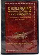 SAddlemaking Construction & Repair Techniques DVD