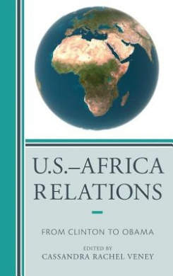 U.S.-Africa Relations: From Clinton to Obama