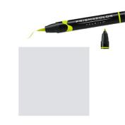 Prismacolor Premier Double-Ended Brush Tip Markers warm grey 40% 102
