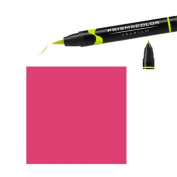Prismacolor Premier Double-Ended Brush Tip Markers cherry 086