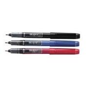 Pilot Bravo! Marker Pen - Blue, Bold Point Marker