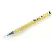 Japanese Calligraphy Brush-Pen - Black