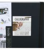 Introduction to the Art of Calligraphy Kit