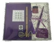 Manuscript Dip Pen & Journal Set