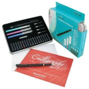 Calligraphy Compendium Set (Product Catalogue