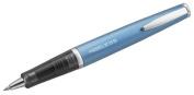 Namiki Pilot Ageless Present Blue Double Twist Pen