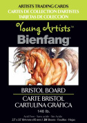 Bienfang Young Artists Trading Cards