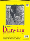 Strathmore 300 Series Drawing Paper Pads - 9 x 12
