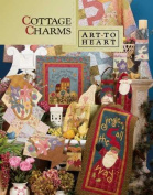 Art to Heart Book, Cottage Charms