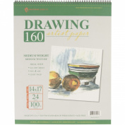 Handbook Drawing Pad 160 17X14