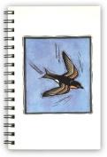 Hemp Journal, Bird
